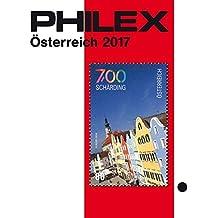 PHILEX Österreich 2017: Mit allen Schwarzdrucken und nicht verausgabten Marken