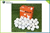 Top Brands Recycled Golf Balls x48 (4x Dozen)