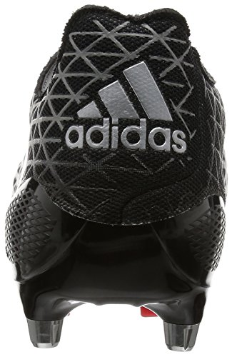 ... adidas Crazyquick Malice Sg, Chaussures de Rugby Homme, UK Noir - Negro  (Negro ...