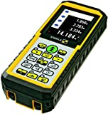 Stabila 17416 Laser-Entfernungsmesser LD 500