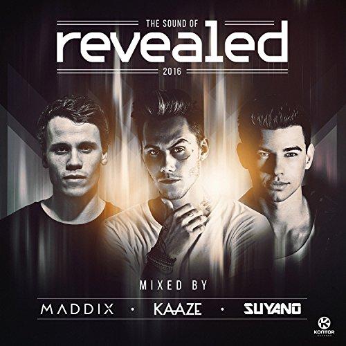 Run Wild (KAAZE's Swede Remix Edit)