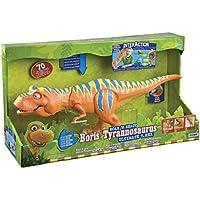 Grands jeux gg02007–Dino Train Boris Tyrannosaure Rex interactif