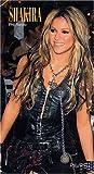 Shakira, l'ange de Colombie