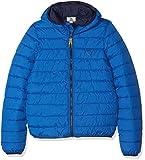 Timberland Doudoune, Blouson Garçon, Bleu (Bleu Royal), 16 Ans (Taille Fabricant: 16A)