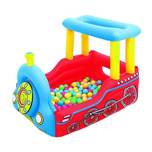 Bestway 52121 - play center treno