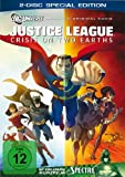 Justice League: Crisis on Two Earths [Special Edition] [2 DVDs]