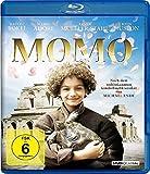 Momo - Restaurierte Fassung [Blu-ray] -