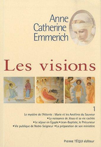 Les visions d'AC Emmerich 3 tomes