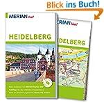 MERIAN live! Reiseführer Heidelberg:...