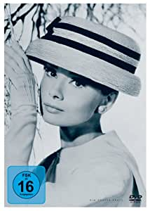 Audrey Hepburn Collection [3 DVDs] [Box Set]