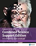 Edexcel GCSE (9-1) Combined Science, Support edition with ELC, Student Book (Edexcel (9-1) GCSE Science 2016)