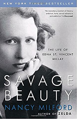 Savage Beauty: The Life of Edna St. Vincent