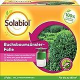 Solabiol Buchsbaumzünsler Falle 1 Stück