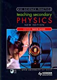 [Teaching Secondary Physics] (By: David Sang) [published: December, 2011]