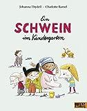Ein Schwein im Kindergarten (MINIMAX)