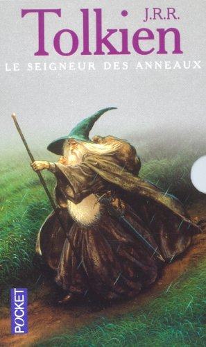 Le Seigneur des anneaux 2003 (coffret 3 volumes) par Collectif