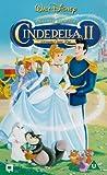 Cinderella 2 - Dreams Come True [VHS]