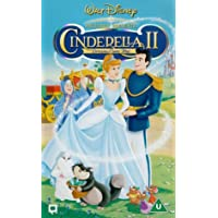 Cinderella II - Dreams Come True