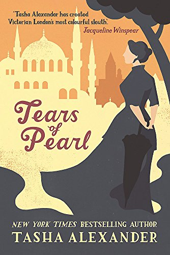 Tears of Pearl (Lady Emily Mysteries, Band 4)