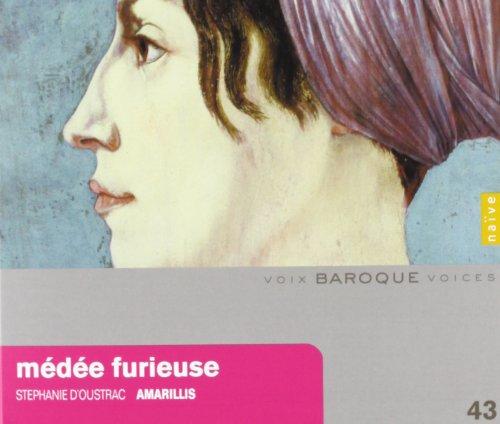 Médée Furieuse/Amarillis
