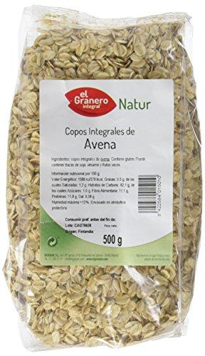 COPOS AVENA INTEGRALES 500 gr