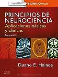Principios de neurociencia - 4ª Edición (+ StudentConsult)