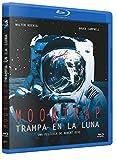 Trampa en la luna (Moontrap) [Blu-ray]