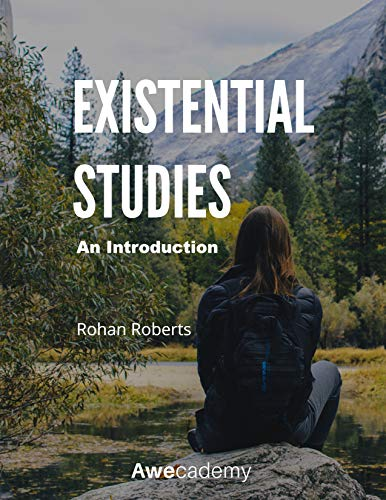 Existential Studies: An Introduction (English Edition)