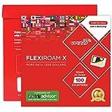 Flexiroam X-Global Data SIM Card for high Speed Internet