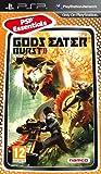God Eater Burst - Essentials (PSP)