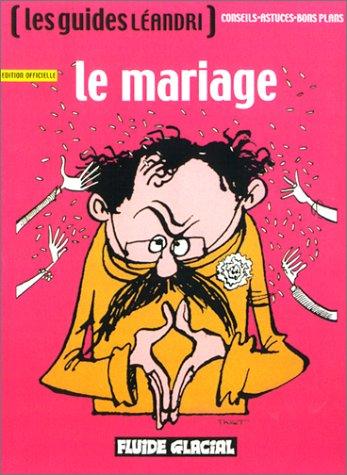 Le Mariage par Guides Léandri