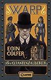 'WARP - Der Quantenzauberer' von Eoin Colfer