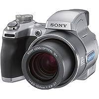 Sony Cyber-shot DSC-H1 - Appareil photo numérique SLR - 5,1 Mégapixels - DSCH1 - DSCH1.CEH