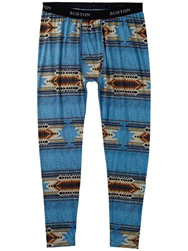 Burton Herren Skiunterwäsche Lightweight Tech Pants Burton Lightweight Pant