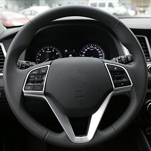2-x-car-steering-wheel-sequins-switch-cover-interior-decorative-trim-for-hyundai-tucson-3rd-2015-201