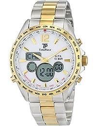 Reloj Time Piece para Hombre TPGS-10574-11M