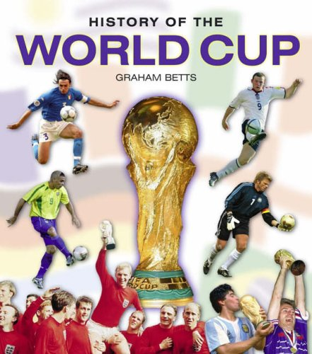 History of the World Cup -