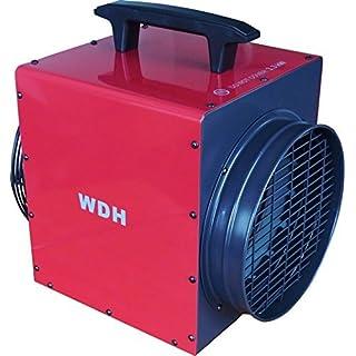 Aktobis Heizgebläse WDH-D033FT (3,3 kW)