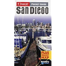 Insight Guide San Diego: INSIGHT POCKET GUIDES