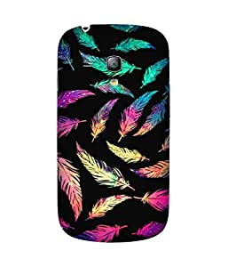 Feather Samsung Galaxy S3 Mini Case