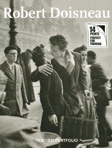 [PDF] Téléchargement gratuit Livres Robert Doisneau: 14 Prints for Framing/ Poster Portfolios
