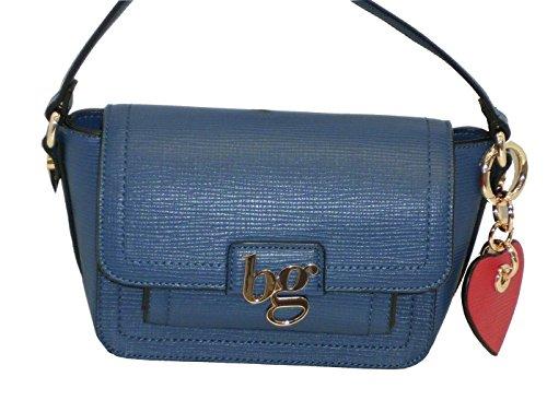 Borsa con tracolla BLUGIRL by blumarine BG 913006 shoulder bag BLU