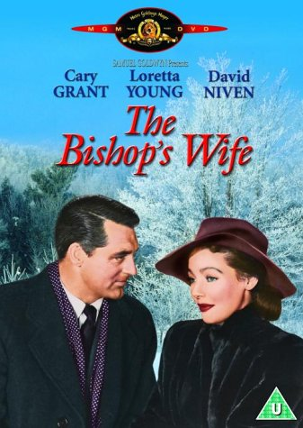 Bild von Bishops Wife The [UK Import]