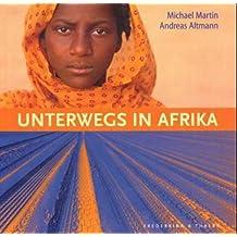 Unterwegs in Afrika