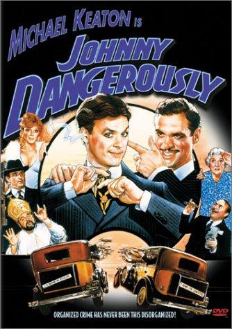 Stapleton Crime - Johnny Dangerously [Import USA Zone