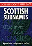 Collins Pocket Reference – Scottish Surnames: A Guide to the Family Names of Scotland