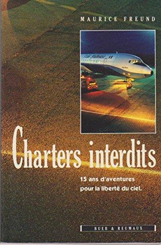 Charters interdits