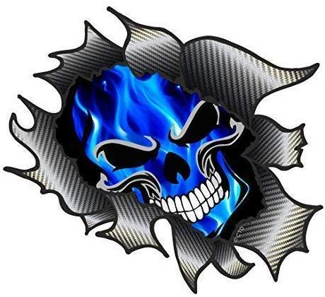 papillon noir set de 3 logo 31autocollant adh/ésif sticker Taille 17 cm