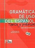 Gramática De Uso Del Español. Teoría Y Práctica