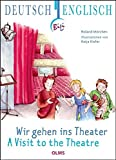Wir gehen ins Theater - A Vist to the Theatre (Kollektion Olms junior)